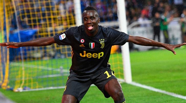Juventus, le pagelle: Douglas Costa brilla e Matuidi torna a volare