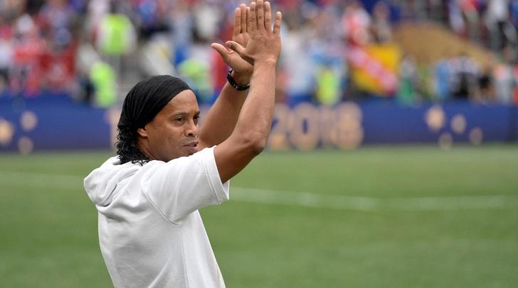 Ronaldinho incorona Messi: «È il re indiscusso! Il Barcellona può vincere la Champions»