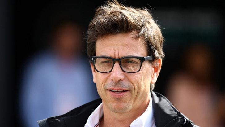 F1, Wolff (Mercedes): «Non è giusto criticare Vettel»