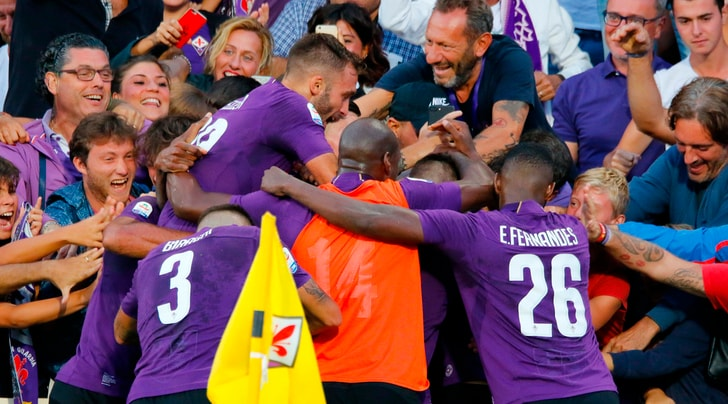 Serie A, Fiorentina-Udinese 1-0: Chiesa inventa e Benassi non perdona