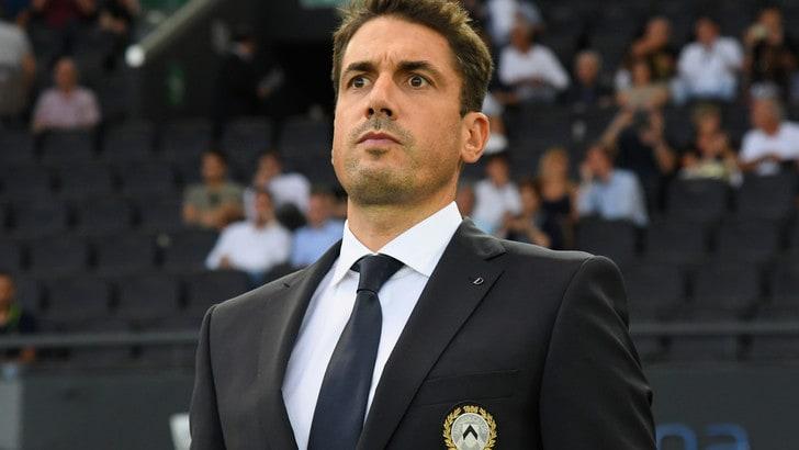 Serie A Udinese, Velazquez: «Peccato: ottima prestazione»