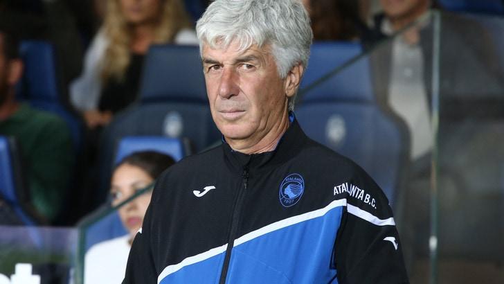 Serie A Atalanta, Gasperini: «Sconfitta non dipende da uscita Europa League»