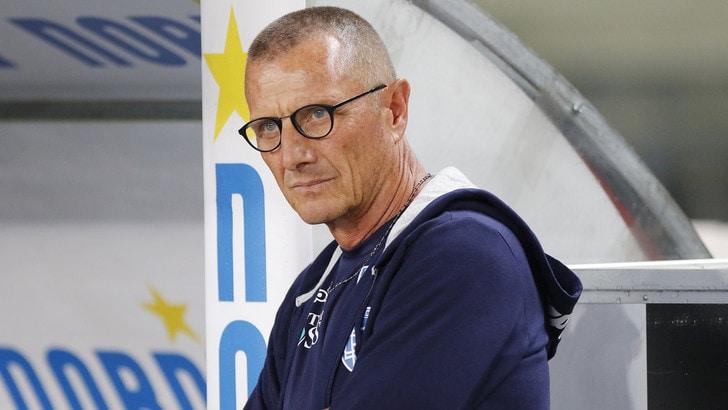 Serie A, Andreazzoli: «Buon Empoli, abbiamo fatto un passo avanti»