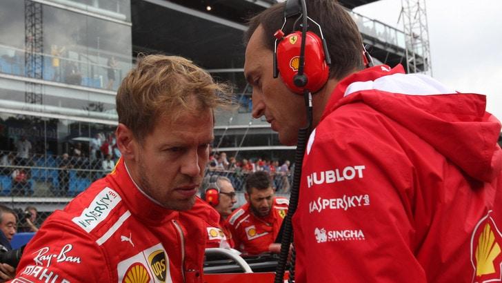 F1, Hamilton a +30 su Vettel e a 1,55 nelle scommesse per il titolo