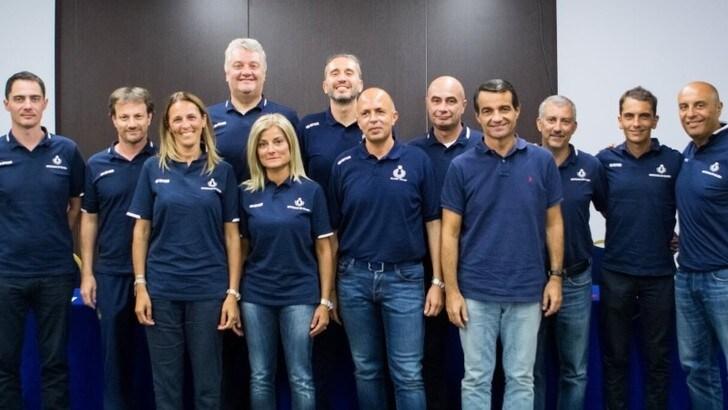 Volley: Perugia ha ospitato il raduno degli arbitri di Serie A