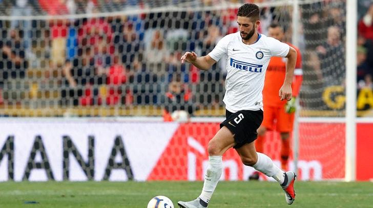 Inter, lista Champions: fuori Gagliardini, Dalbert e Joao Mario