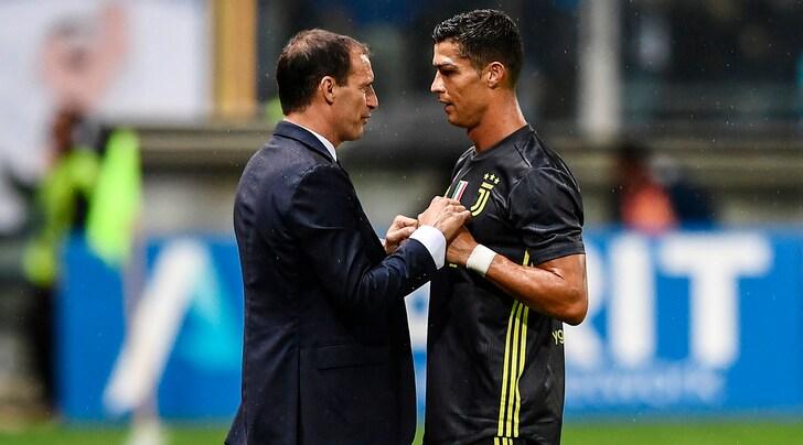 Juventus, ecco la lista Champions: fuori Spinazzola