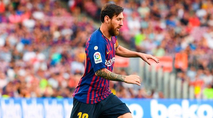 Messi: «Non pensavo Ronaldo andasse alla Juve. Ora sono i favoriti per la Champions»
