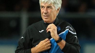 Calciomercato Atalanta, rinnovo fino al 2021 per Gasperini