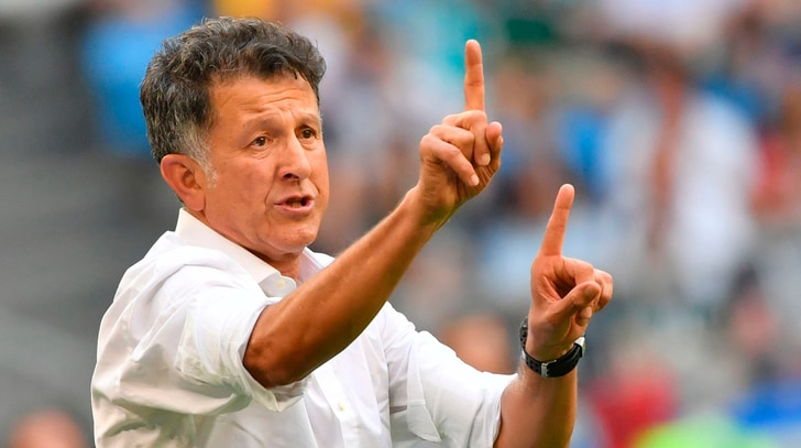 Ufficiale: Osorio nuovo ct del Paraguay