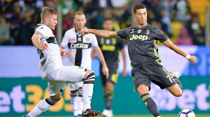 Juventus, numeri da leader per l'inizio stagione. E Ronaldo già comanda due classifiche...