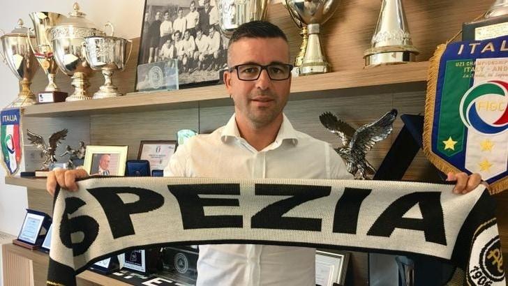 Calciomercato Spezia, ufficiale: Totò Di Natale nuovo collaboratore tecnico