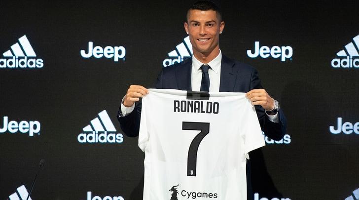 Ronaldo, Higuain e...? La classifica degli ingaggi di Serie A