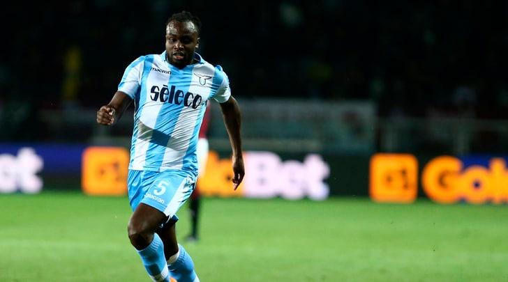 Lazio, lista Uefa: fuori Patric e Lukaku