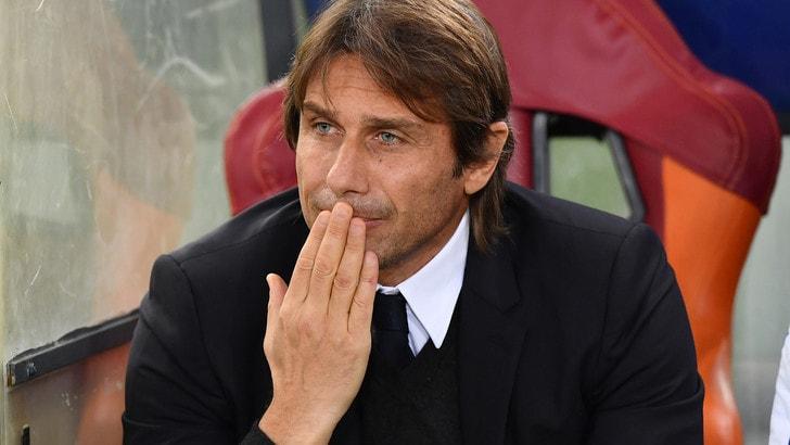 Serie A, Conte alla Roma: si può fare