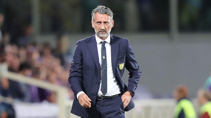 Serie A Chievo, la squadra di D'Anna torna ad allenarsi