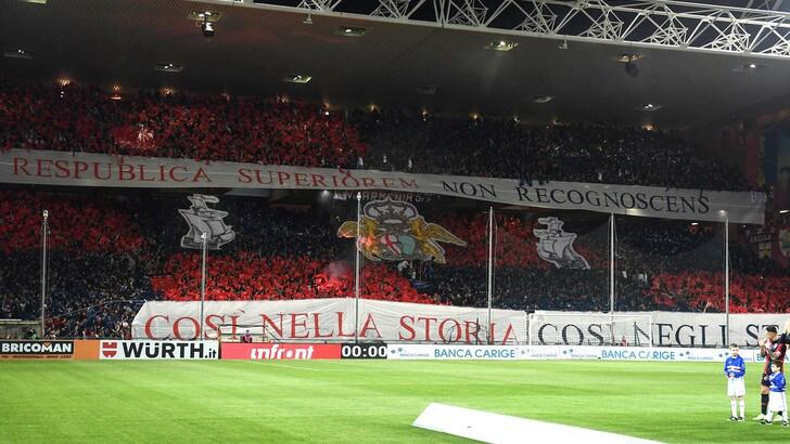 Serie A Genoa, prorogata la campagna abbonamenti