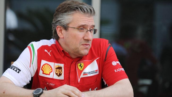 F1, alla McLaren arriva Pat Fry