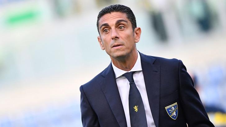 Serie A Frosinone, fissato test con la Ternana il 7 settembre