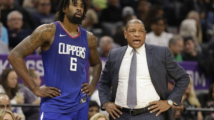 NBA, Doc Rivers: