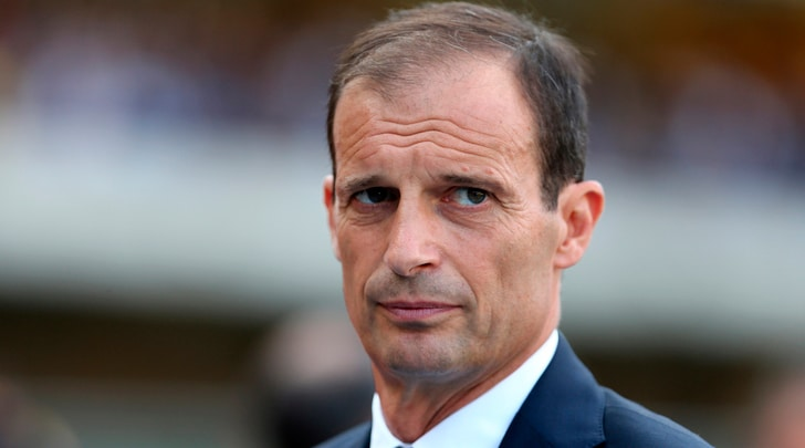 Juventus, Allegri al bivio per l'Olimpo del calcio