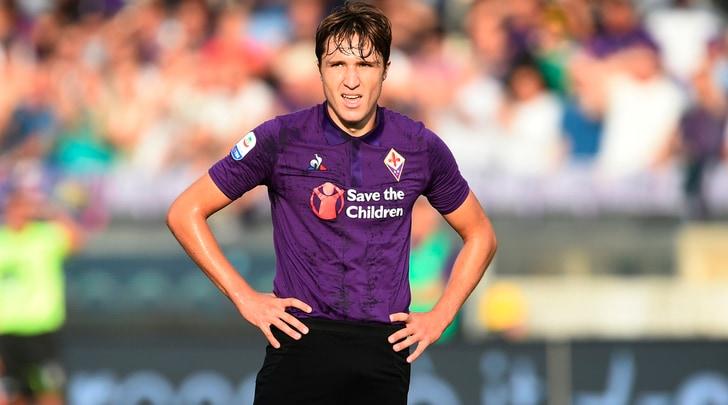 Calciomercato, Chiesa scalda Juventus-Inter