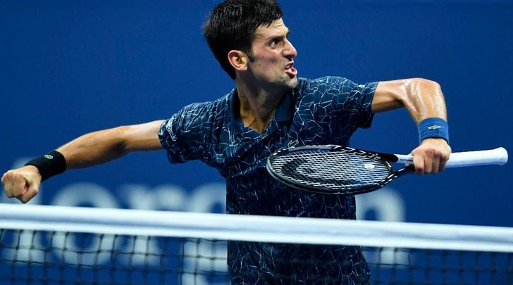 Us Open, Djokovic in semifinale: sfiderà Nishikori