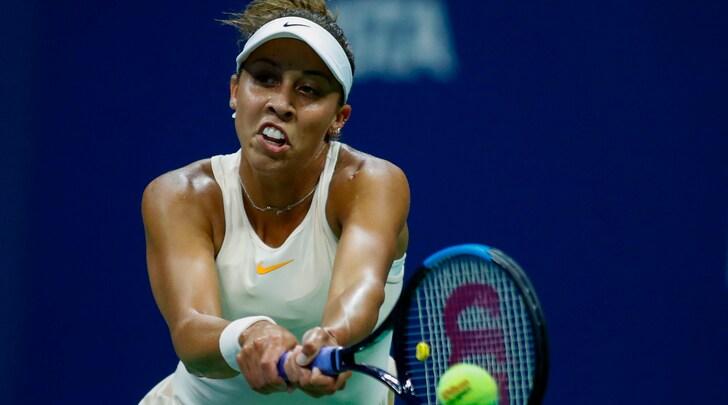 Us Open, Suarez Navarro ko: la Keys va in semifinale