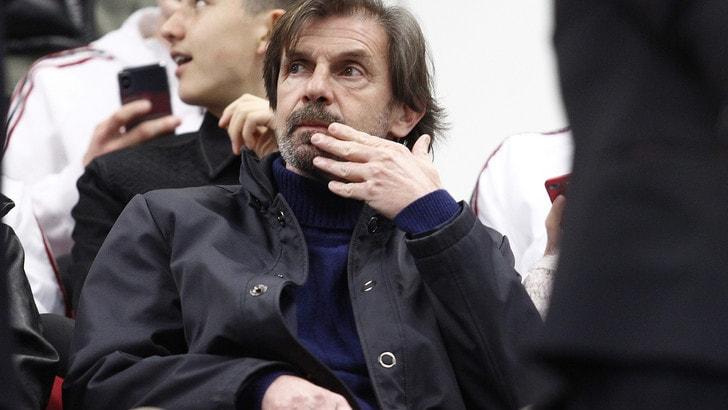 Filippo Galli: «Aspetto De Laurentiis per lavorare con il Bari»
