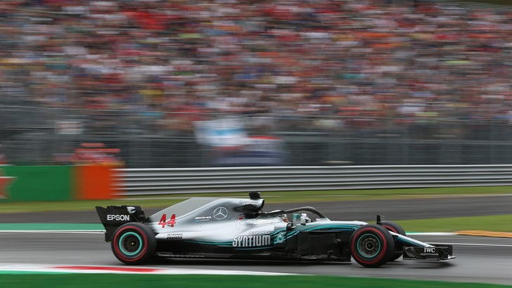 Enerige alternative: la propulsione mista che piace tanto alla F1