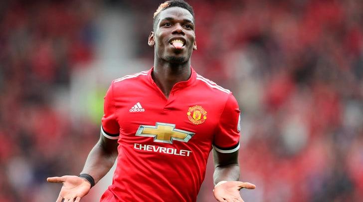 Pogba:«Sono del Manchester Utd, ma in futuro vedremo...»
