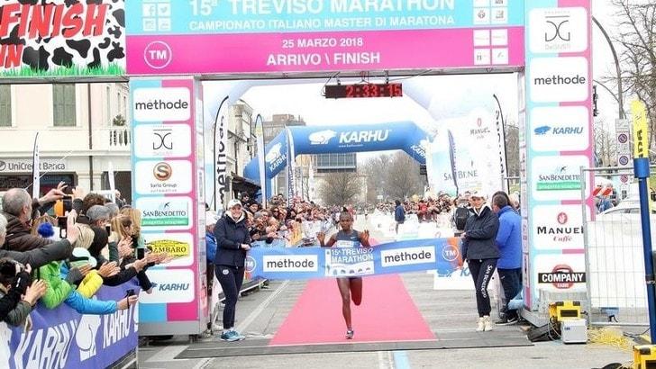 Problemi per la Maratona di Treviso 2019, verrà annullata?