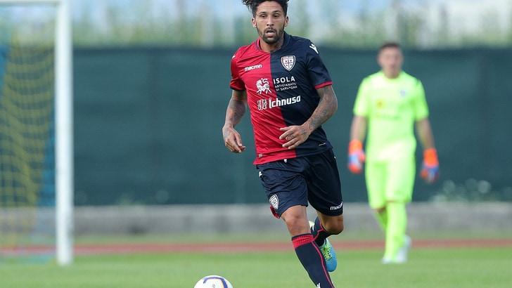 Cagliari, Castro decide il testo con l'Olbia. Termina 1-0