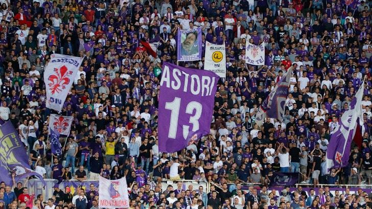 Serie A Fiorentina, per la fascia di Astori petizione online dei tifosi