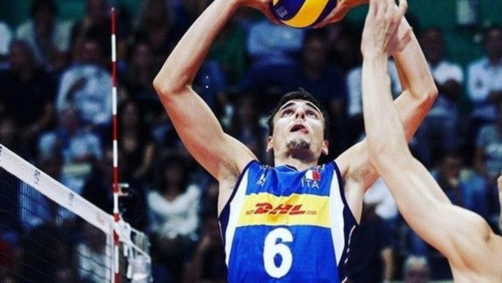 Volley: nell'ultimo test pre-mondiale l'Italia doma la Cina