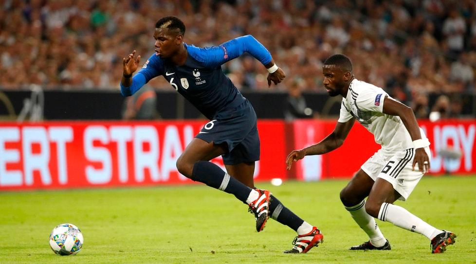 Nations League: i campioni del mondo affrontano a Monaco di Baviera i tedeschi a cui hanno strappato il titolo iridato a Mosca
