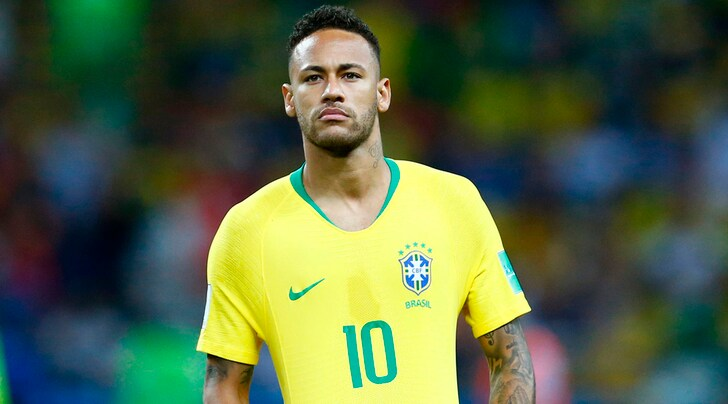 Brasile, Neymar sarà il capitano della Seleção