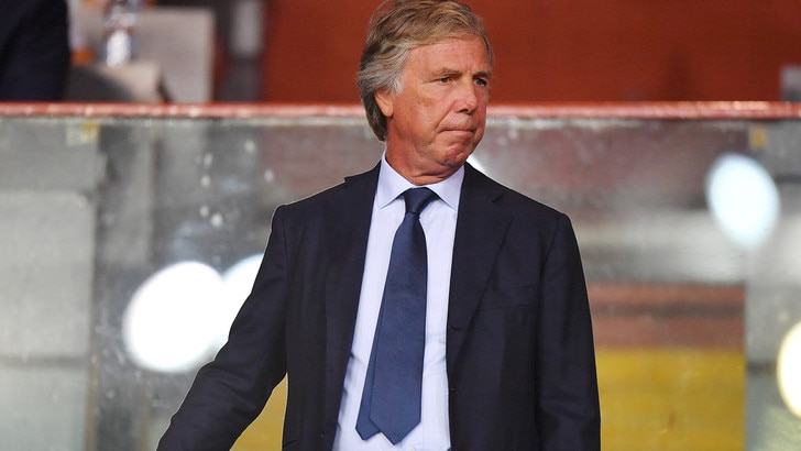 Serie A Genoa, Preziosi: «Piatek importante, ma deve ancora dimostrare il suo valore»