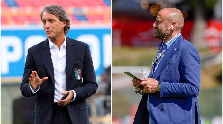 Petrachi punge il ct: «Nell'Inter di Mancini zero italiani. Il Torino? Sarà grande»