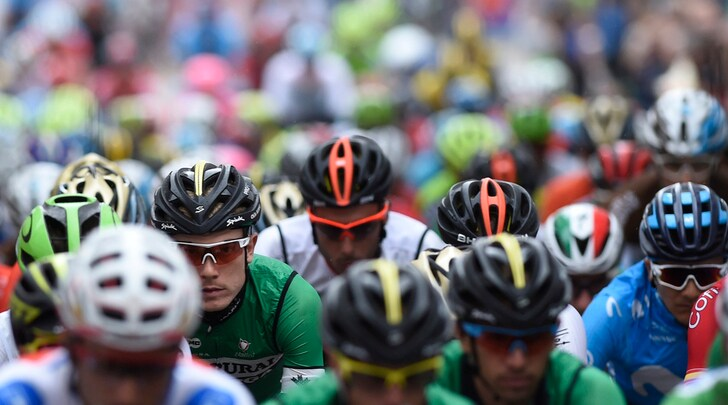 Vuelta: Rodriguez vince sulla salita di Camperona