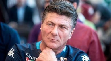 Torino, senti Mazzarri: «Iago? Per me sono tutti titolari»