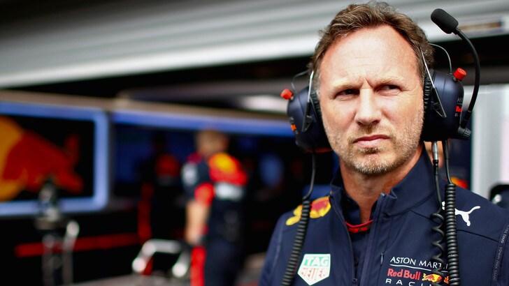 F1, Red Bull, Horner chiude a Ocon: «Ha un contratto con la Mercedes»
