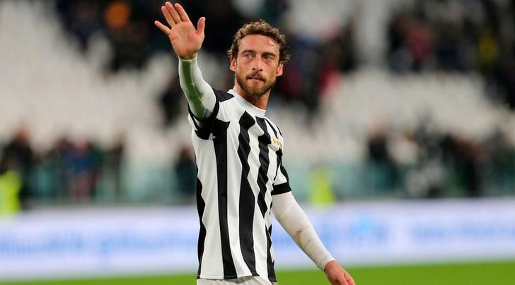 Marchisio: «Dispiace essere passato per infortunato, non lo sono mai stato»