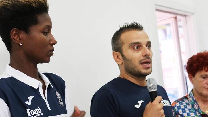 Volley: A1 Femminile, Kenia Carcaces è l'ultimo colpo di Casalmaggiore
