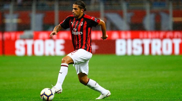 Rodriguez: «Ho detto no al Psg per il Milan»