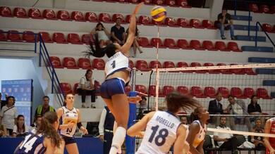 Volley:Europei Under 19, l'Italia è in finale, superata la Turchia