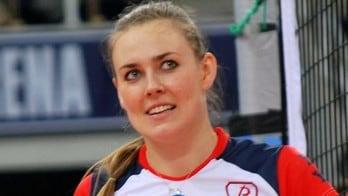 Volley: A2 Femminile, la polacca Brzezinska alla corte di Barbieri