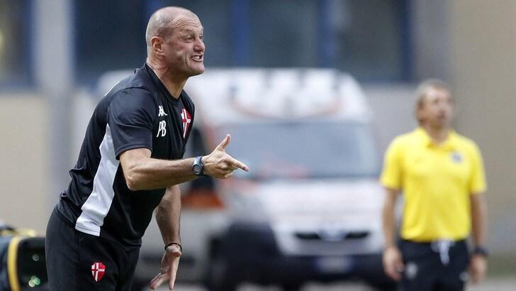 Padova, Bisoli: «Serie B? Tornerà a 22 squadre, vedrete»