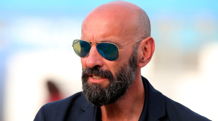 Monchi: «Cessioni Roma? La Juventus ha venduto Pogba e Higuain»