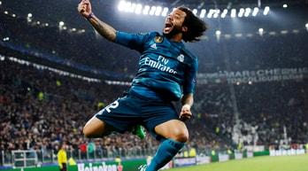 Juventus, sulla fascia sinistra il futuro è Marcelo